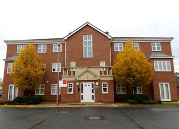 Thumbnail 2 bed flat for sale in Bradgate Close, Warrington, Cheshire
