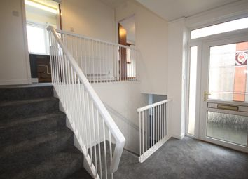 Thumbnail 2 bed terraced house for sale in West Torbain, Kirkcaldy, Fife