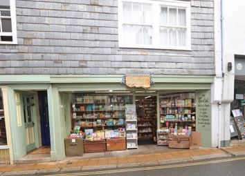 Thumbnail Property to rent in High Street, Totnes