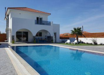 Thumbnail 4 bed villa for sale in Deryneia, Famagusta, Cyprus