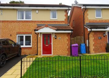 Broad Lane, Norris Green, Liverpool L11. 3 bed semi-detached house