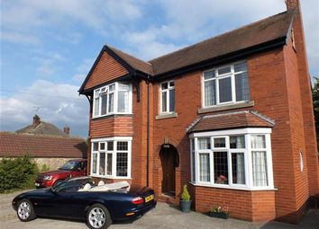 Thumbnail 5 bedroom detached house for sale in Whitcliffe Lane, Ripon