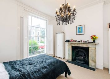 Thumbnail 1 bedroom flat to rent in Cantelowes Road, Camden Town