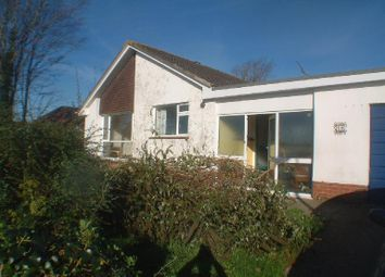 Thumbnail 3 bed detached bungalow to rent in Beech Grove, Braunton