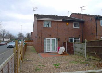 Thumbnail 2 bed terraced house to rent in Sussex Place, Hunslet, Leeds