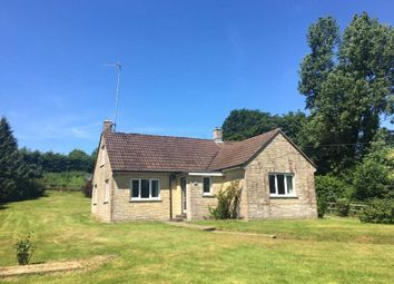 Thumbnail 3 bed bungalow to rent in Compton Abbas, Shaftesbury