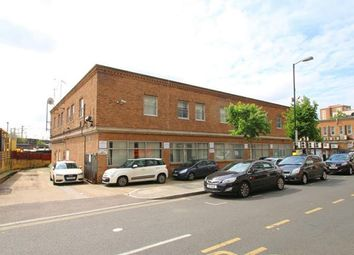 Office to let in Clifton House, Clifton Terrace, London N4