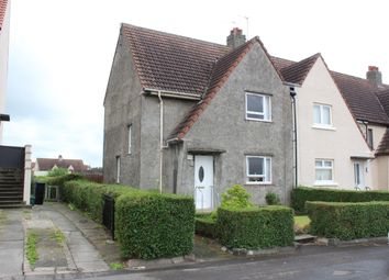 3 bed end terrace house for sale in Lainshaw Avenue, Kilmarnock KA1