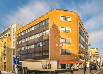 2 bed flat for sale in Surrey House, 2 Scarbrook Road, Croydon CR0