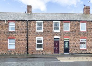Thumbnail 2 bed terraced house for sale in Cowpen Road, Blyth, Northumberland