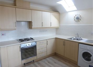 Thumbnail 2 bed flat to rent in Hadfield Close, Victoria Park, Manchester