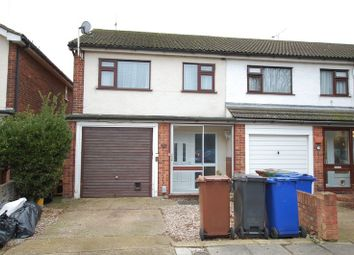 Thumbnail 3 bedroom property for sale in Malvern Road, Grays
