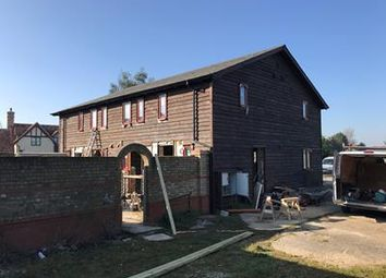 Thumbnail Office to let in The Old Dairy, Grove Farm, Harlton Road, Haslingfield, Cambridge, Cambridgeshire