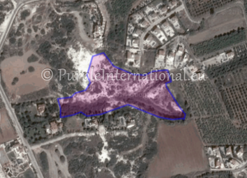 Thumbnail Land for sale in 6, Maniki Street, Πέγεια 8570, Cyprus