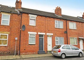 Thumbnail 2 bed terraced house for sale in Manor Grove, Castleford