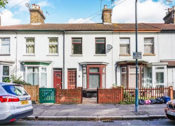 2 bed terraced house for sale in Coleman Street, Southend-On-Sea SS2