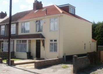 Thumbnail 7 bed semi-detached house to rent in Sandling Avenue, Horfield, Bristol