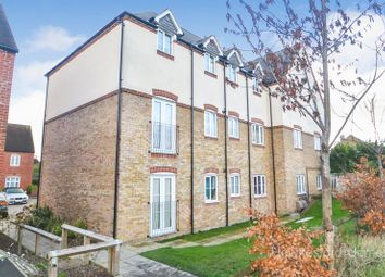 Thumbnail 2 bed flat for sale in East Hall Walk, Sittingbourne