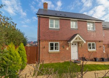Thumbnail 3 bed semi-detached house for sale in Nap Close, Andover