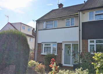 Thumbnail 3 bed end terrace house for sale in Arterial Road, Leigh-On-Sea