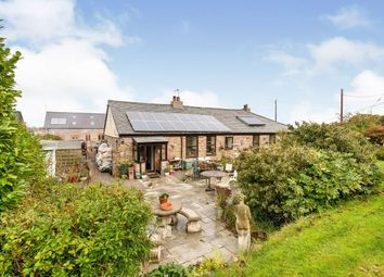 Thumbnail 4 bed detached house for sale in Trelogan, Holywell, Flintshire, North Wales
