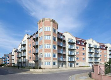 Thumbnail 2 bed flat to rent in Trafalgar House, Hartlepool