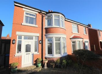 Thumbnail 3 bed property for sale in Fifth Avenue, Blackpool