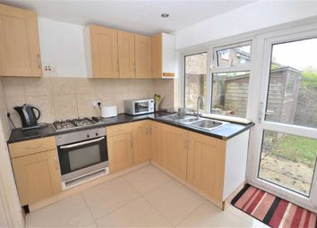 Thumbnail 3 bed terraced house for sale in Elder Way, Monkswood, Stevenage, Herts