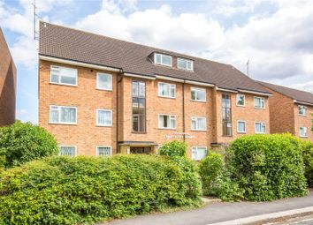 Thumbnail 2 bedroom flat for sale in Eastbury Court, 37 Lyonsdown Road, New Barnet, Hertfordshire