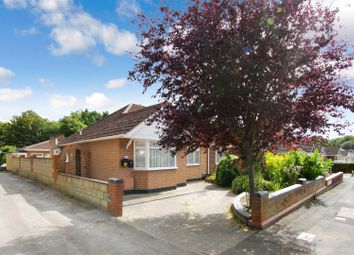 Thumbnail 2 bed semi-detached bungalow to rent in Glenwood Close, Old Town, Swindon