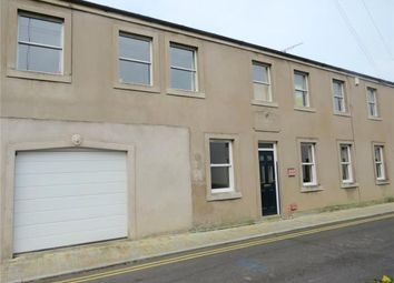 Thumbnail 3 bed flat for sale in High Sand Lane, Cockermouth, Cumbria