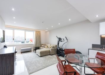 Thumbnail 1 bed flat for sale in Thames Quay, Chelsea Harbour, Chelsea
