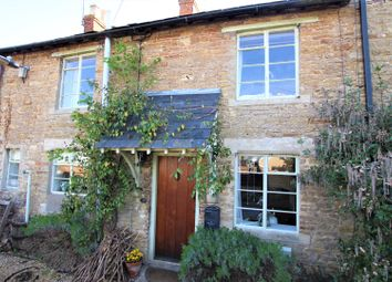 Thumbnail 3 bed property for sale in College Square, Upper Heyford, Bicester