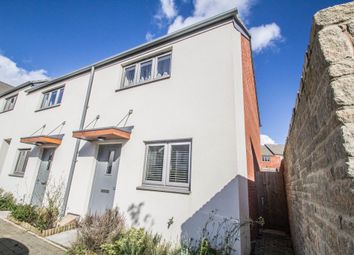 Thumbnail 2 bed end terrace house for sale in Mildren Way, Devonport, Plymouth