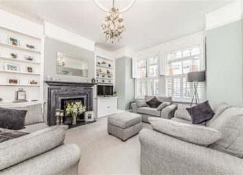 Thumbnail 3 bed flat for sale in Stapleton Road, London