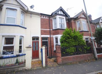 3 bed terraced house for sale in Bonhay Road, Exeter EX4