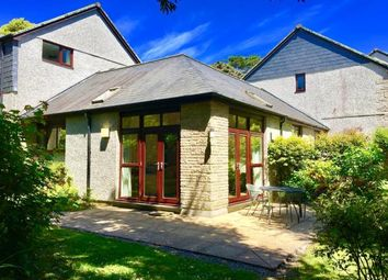 Thumbnail 2 bed bungalow for sale in Maenporth, Falmouth, Cornwall