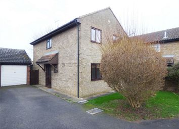 4 bed detached house for sale in Grenfell Road, Bury, Ramsey, Huntingdon PE26