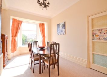 Thumbnail 4 bed semi-detached house for sale in York Avenue, East Cowes