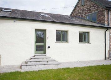 Thumbnail 2 bed cottage for sale in Sampsons Farm, Preston, Newton Abbot, Devon.