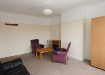 Thumbnail 2 bed flat to rent in Mitcham Road, Tooting
