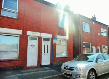 Thumbnail 2 bedroom semi-detached house to rent in York Street, Edgeley, Stockport, Cheshire