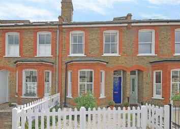Thumbnail 3 bedroom terraced house to rent in Gravel Road, Twickenham