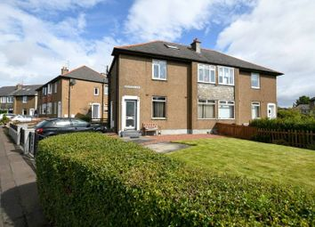 Thumbnail 2 bed flat for sale in 4 Broomside Terrace, Edinburgh, Carrick Knowe