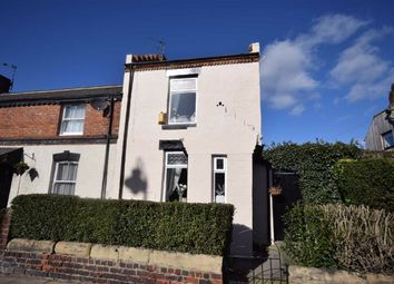 2 bed end terrace house for sale in Front Street, East Boldon NE36