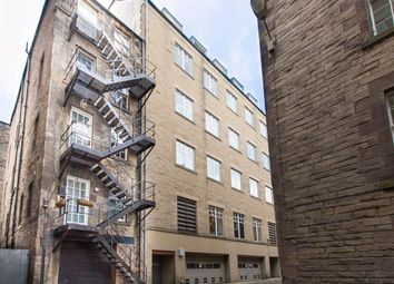 Thumbnail 2 bed flat to rent in Thistle Street S W Lane, New Town