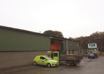 Thumbnail Warehouse to let in Unit 3, West Craigs Industrial Estate, Edinburgh