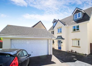 Thumbnail 4 bed detached house for sale in Goodwood Park Road, Northam, Bideford