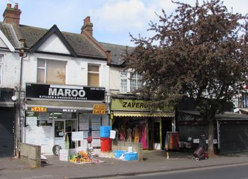 Thumbnail Retail premises to let in Ealing Road, Wembley, Middlesx