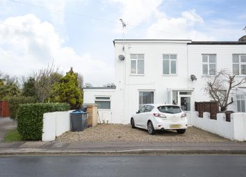 Thumbnail 4 bed semi-detached house for sale in Minnis Road, Birchington